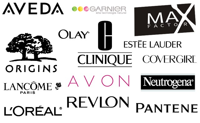 who owns what in the beauty industry