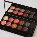 Product Review: Sleek Makeup I-Divine Oh So Special Eyeshadow Palette