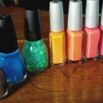 What's The Best  Place To Store Nail Polishes?