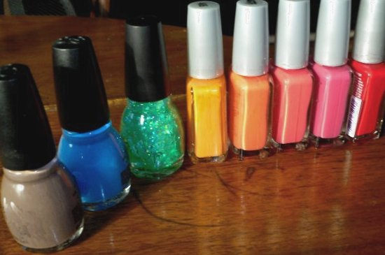 What\'s The Best Place To Store Nail Polishes? – Beautiful With Brains