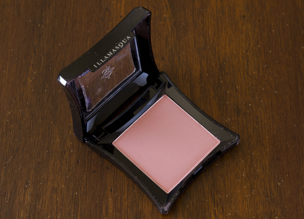 illamasqua powder blush naked rose 03