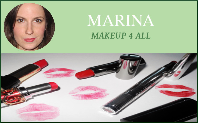 marina fave red lipsticks