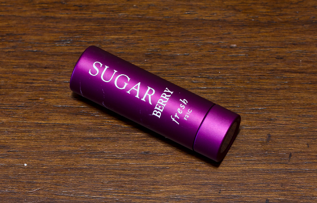 fresh sugar berry tinted lip treatment 01