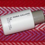 Product Review: Maria Galland Silky-Soft Lotion