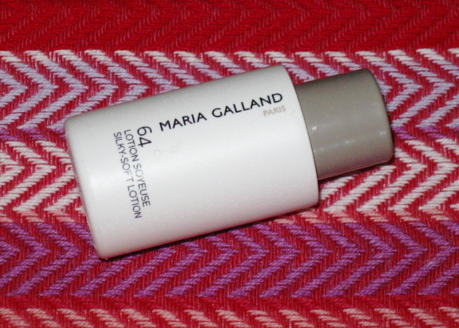 maria galland silky soft lotion 01