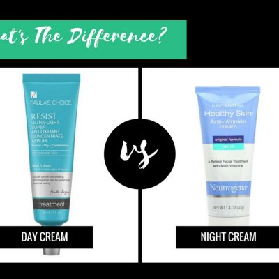 Day vs Night Moisturizer: Is There Really A Difference?
