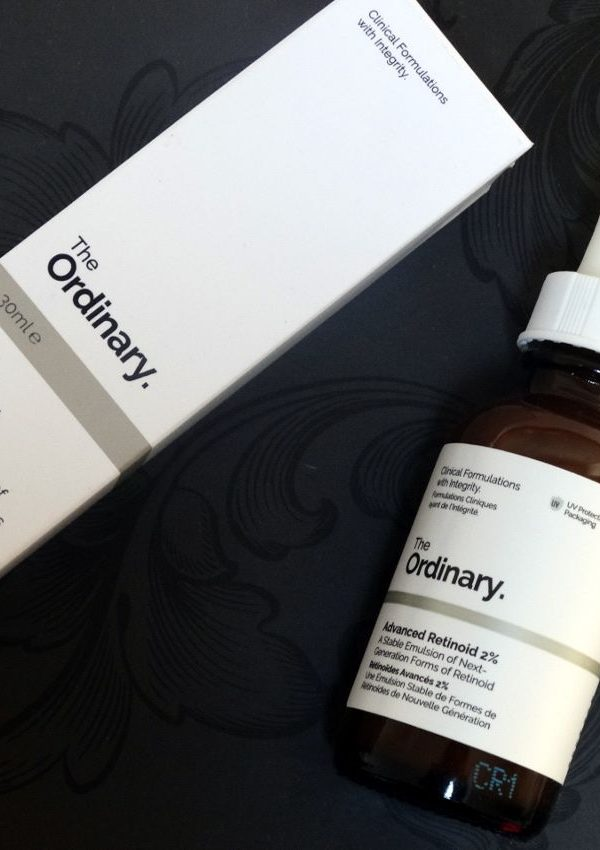 I've Finally Found The Perfect Retinoid Serum (And It's Dirty Cheap, Too!)