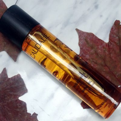 The MultiTasking Oil That Saved My Face (And Hair) This Winter