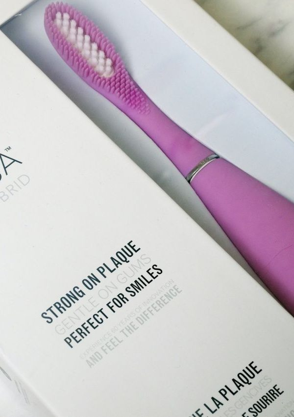If You Want To Try An Electric Toothbrush, Make It This One