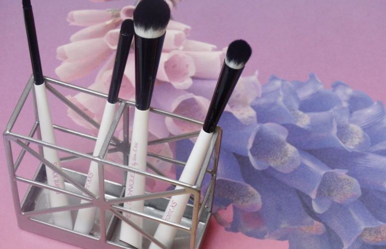 The Only Makeup Brush Set You'll Ever Need