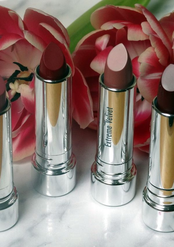 The Matte Lipsticks I'll Be Wearing This Spring
