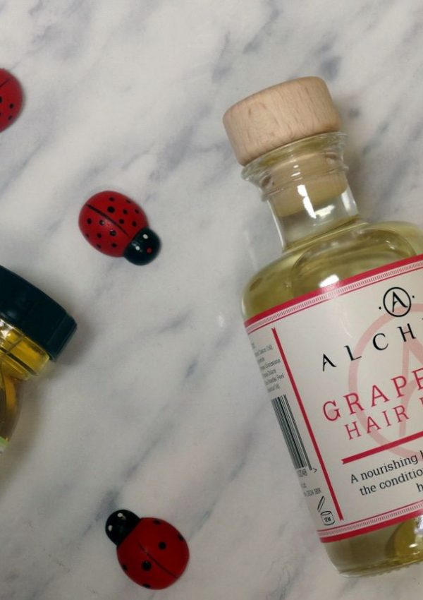 I'm Saying Goodbye To My Silicones-Laden Conditioners. This Is What I'm Replacing Them With