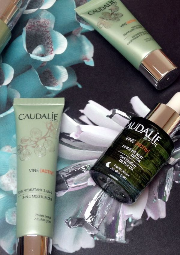 The New Antioxidant Combo To Protect Skin From Pollution