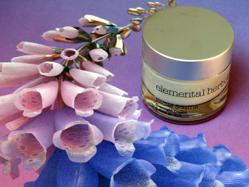 Elemental Herbology Facial Souffle