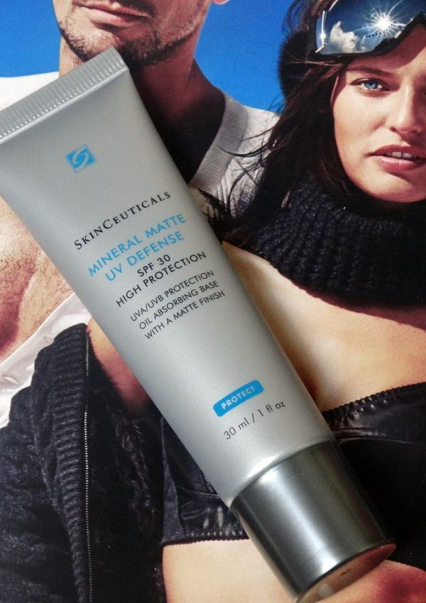 This Would Be The Perfect Sunscreen (If It Weren't For This One Flaw)