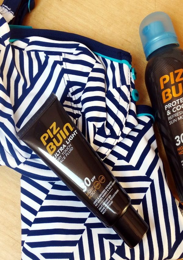 I've Found The Perfect Sunscreens For My Summer Beach Bag