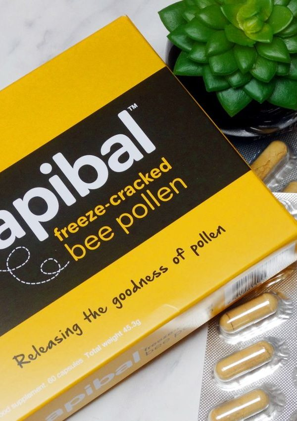 Bee Pollen Supplements: Is The New Super Food Safe For Humans?