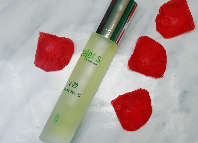 zelens z 22 absolute facial oil