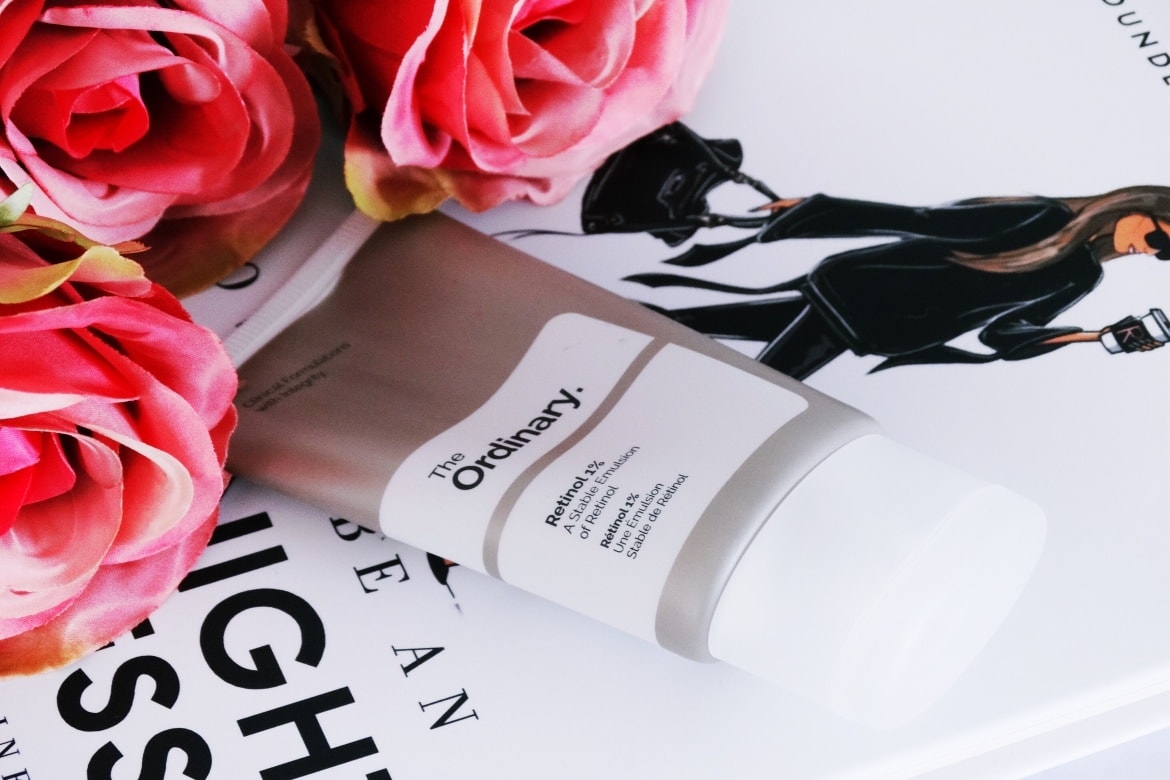 the ordinary retinol 1